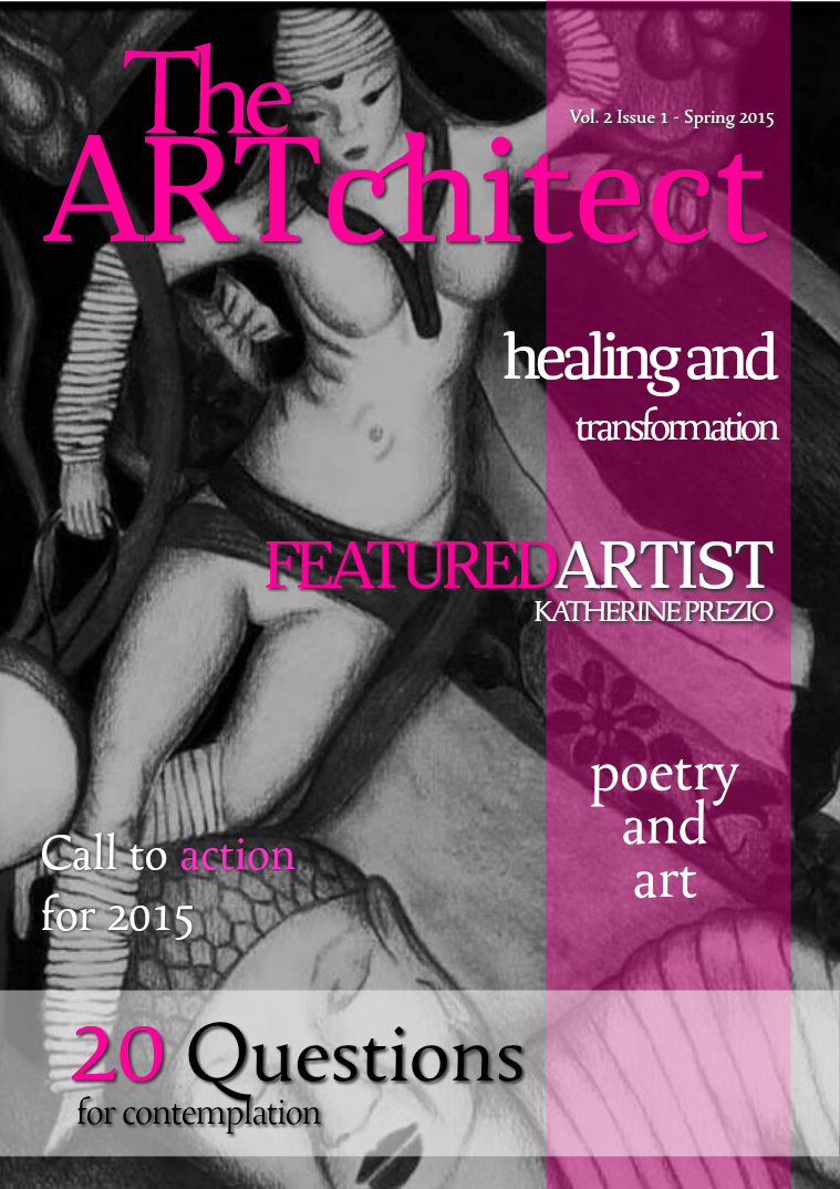 The ARTchitect Spring 2015