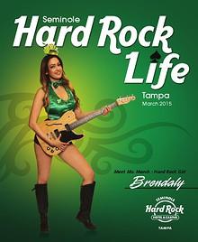 Seminole Hard Rock Life