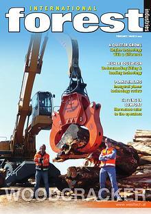 International Forest Industries Magazine 2017