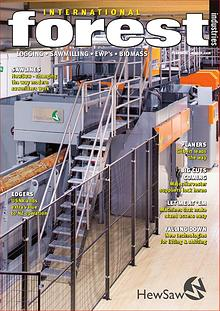 International Forest Industries Magazine