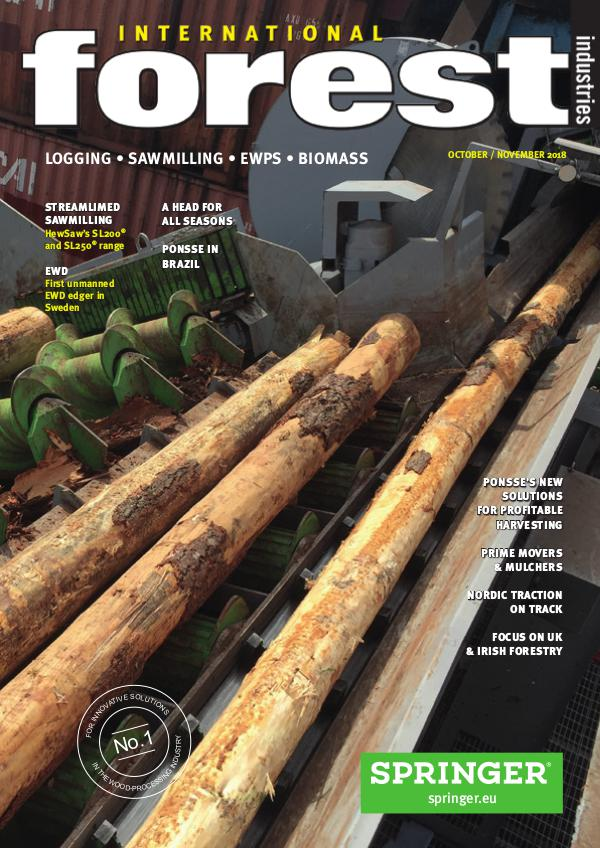 2018 International Forest Industries IFI Oct Nov 2018 Digital