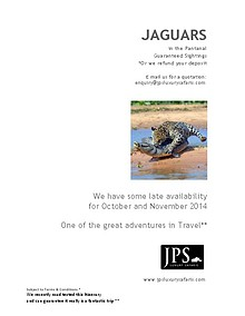 JPS Luxury Safaris