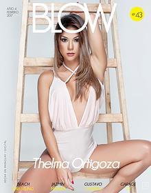 Revista Blow 2017