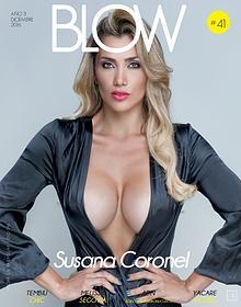 Revista Blow 2016