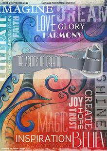 Agents of Creation Magazine