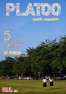 PLATOO TRAVEL MAGAZINE