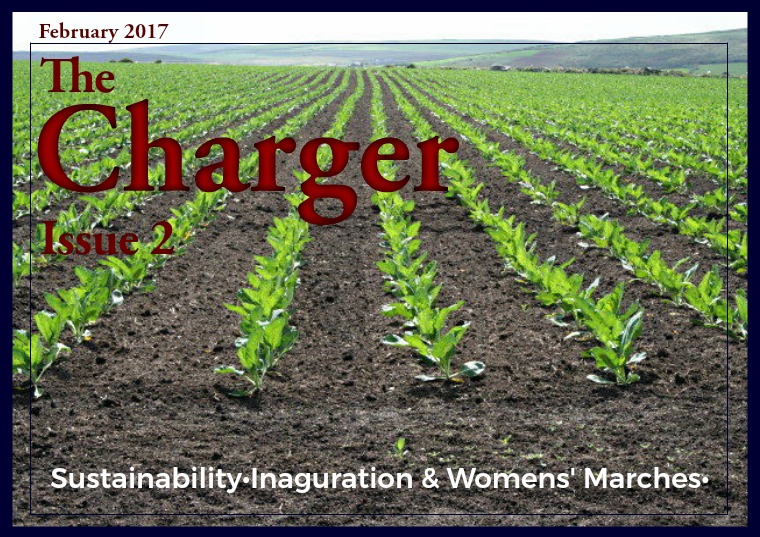 The Charger 2016-17 Volume 2