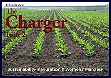 The Charger 2016-17