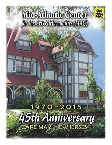45th Anniversary Commemorative Book
