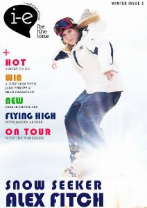i-evolutionary Issue 5 June 2013