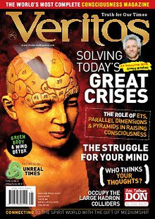 Veritas Magazine