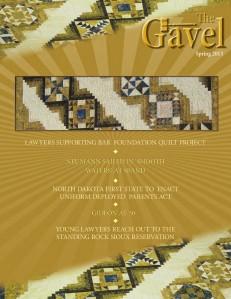 Spring 2013 Gavel Magazine