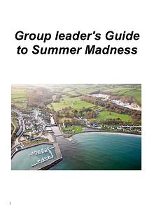 SM leaders' resources