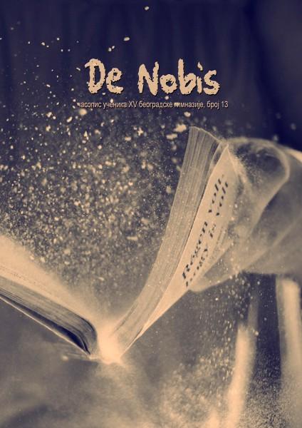 De Nobis 13