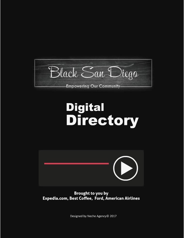 San Diego Black Directory Black San Diego upload