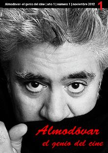 Pedro Almodóvar - el genio del cine