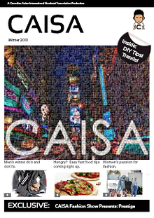 Caisa Mag