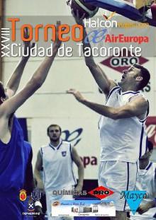 Torneo Ciudad de Tacoronte Halcón Viajes Air Europa