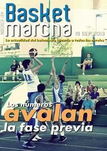Basket en Marcha