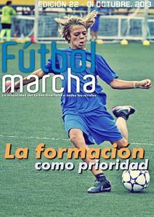 Fútbol en Marcha