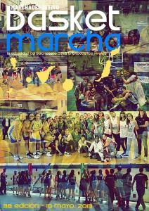 Basket en Marcha 10 mayo, 2013
