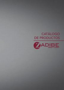 Catalogo Zadibe Noviembre 2012