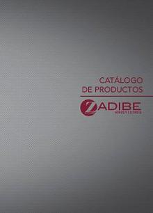 Catalogo Zadibe