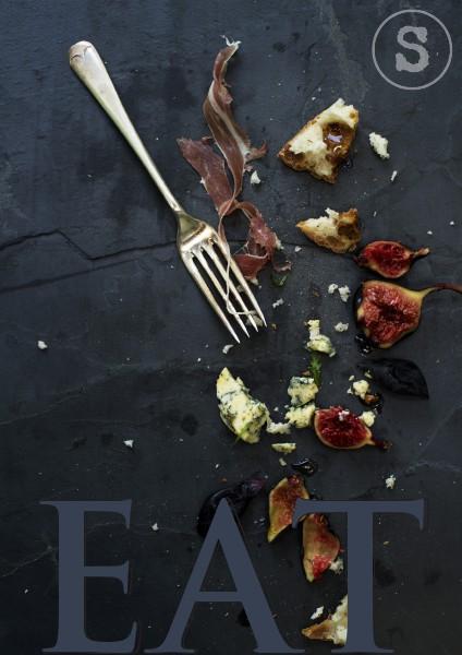 Synaesthesia Magazine Eat