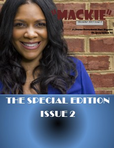 MACKIE Magazine August-Sept Issue 4 MACKIE Magazine The Special Edition Issue 2