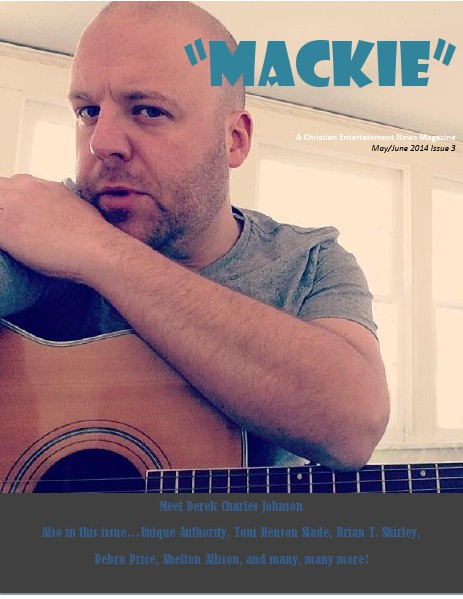 MACKIE Magazine August-Sept Issue 4 Magazine May - June 2014 Issue 3