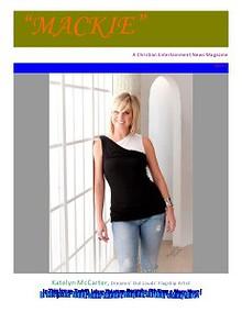 MACKIE Magazine August-Sept Issue 4