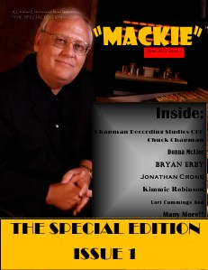 "MACKIE Magazine August-Sept Issue 4 ""The Special Edition\"" June 2013"