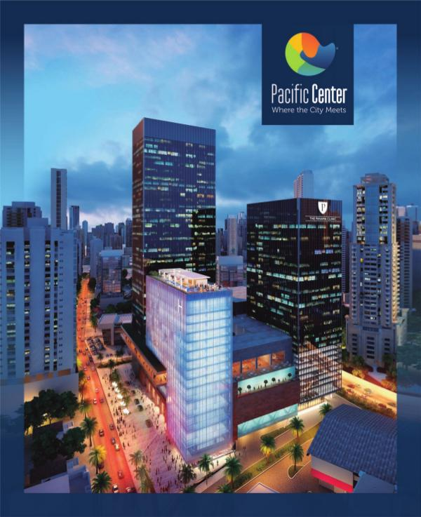 Revista Pacific Center Panamá, Octubre 2019 Revista Pacific Center Octubre 03
