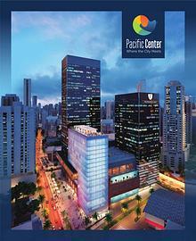 Revista Pacific Center Octubre 10