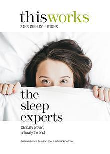 Sleep Report 2019 US