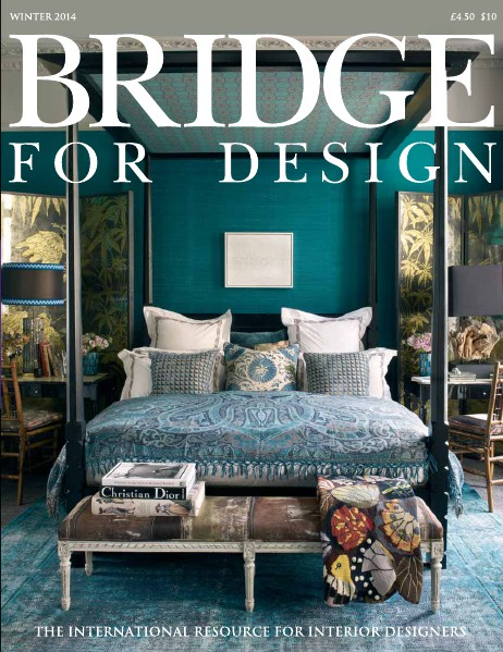 Bridge For Design Winter 2014 Bridge For Design Winter 2014 Issue