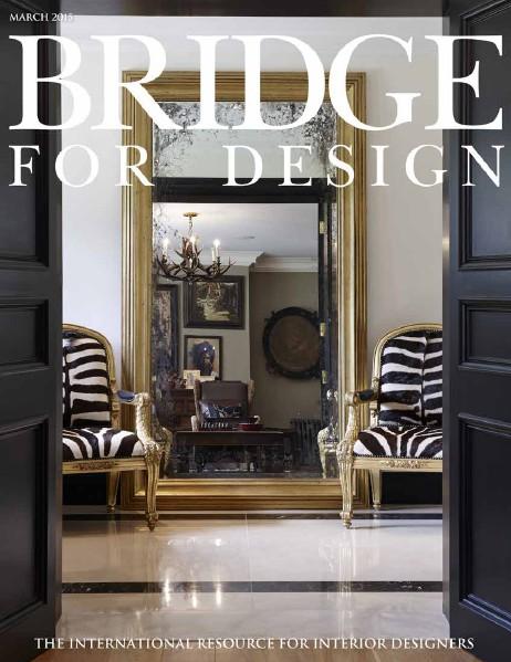 Bridge For Design March 2015 Bridge For Design March 2015