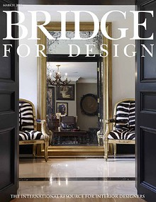 Bridge For Design March 2015