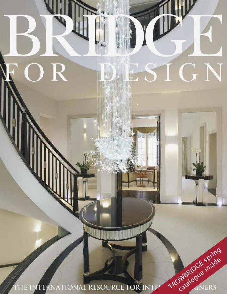 Bridge For Design April 2015