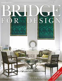 Bridge For Design November Issue 2015
