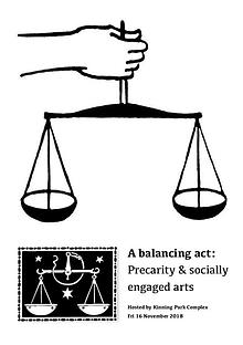 Precarity in social art