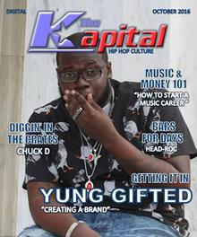 Kapital Magazine