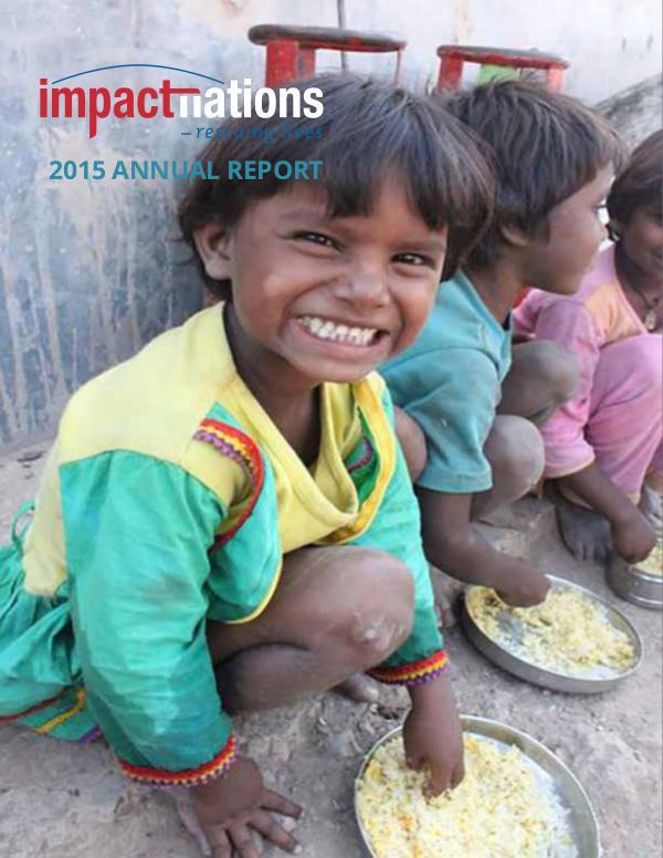 2015 Annual Report v2