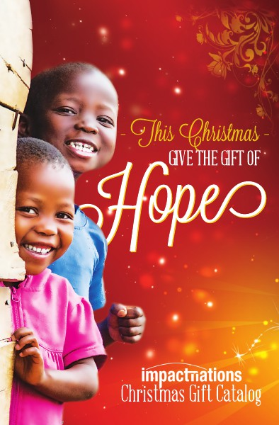 Impact Nations Christmas Catalog Oct-Dec 2014