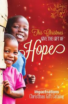 Impact Nations Christmas Catalog