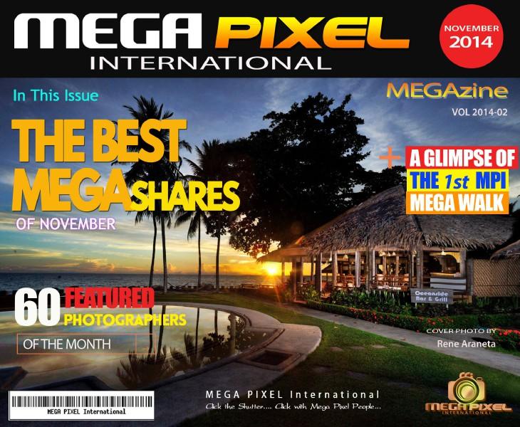 MPI BEST of MEGAShares - November 2014 Vol 2014-02 Vol 2014- 02