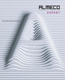 ALMECO - Contract Furniture - Catalog