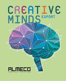 ALMECO - Contract Furniture - Catalog
