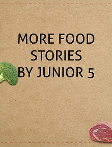 More Food Stories