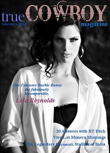 trueCOWBOYmagazine
